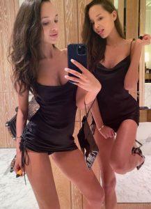 Аделина и Алина слив с онлифанс