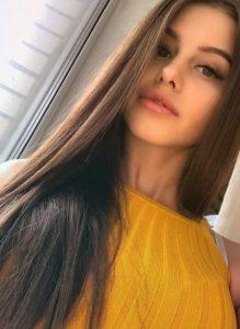 Илона Коринец - слив фото 2021